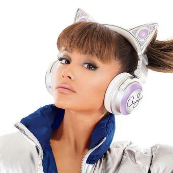 casque oreille de chat gamer