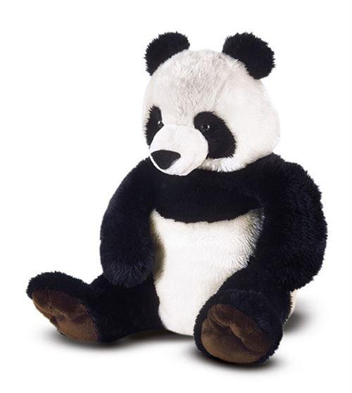 Peluche panda géant 95 cm