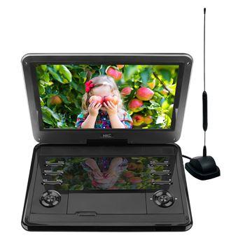farmer lecteur dvd portable tv