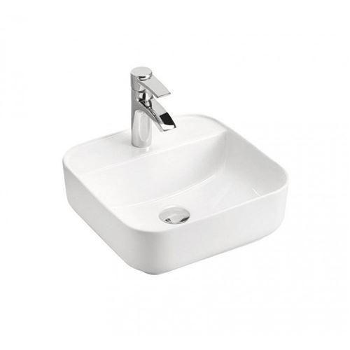 Vasque de salle de bain - 40 x 40 x 14 cm - UM-6288 DP