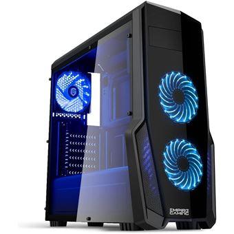 Ventilateur PC bureau