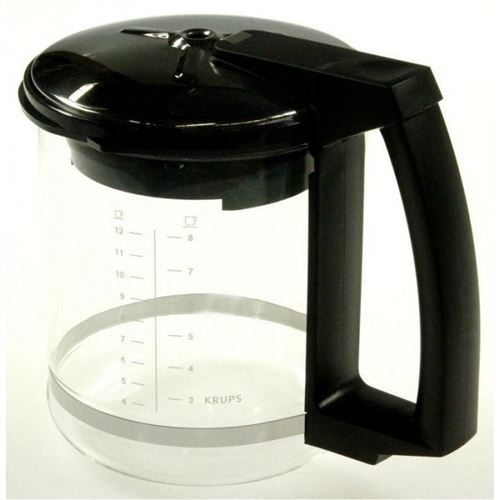 Verseuse 12 tasses pour cafetiere krups - 5756609