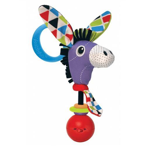 Yookidoo - 40135 - hochet - âne