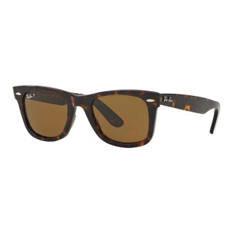 f682b085d7a9e Ray-Ban Wayfarer Toirtoise lunettes de soleil RB2140 902 57 50 - Lunettes -  Achat   prix