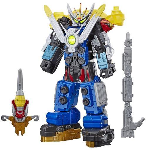 Power Rangers robot Ultrazord 32 cm