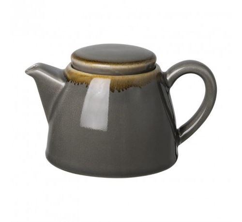 Théière grise - 510 ml
