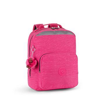 énorme réduction e19b9 b5e75 Sac à dos ava pink berry Kipling - Sacs à dos - Achat & prix ...