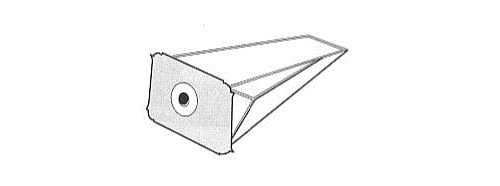 Sacs aspirateur par 4 microfibre pour Aspirateur Electrolux