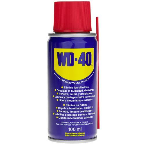 Spray lubrifiant polyvalent 100 ml