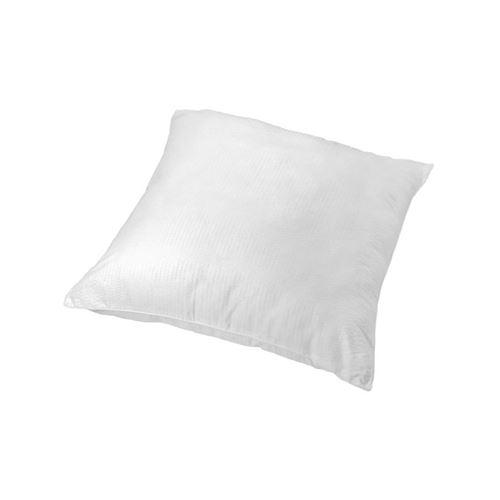 Oreiller blanc sensation duvet 65x65 cm CARESSE