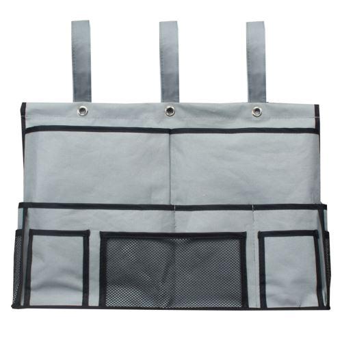 1 Pc Imperméable Tissu Oxford Hanging Organisateur Sac de Chevet de Rangement pour Dorm Snpl463