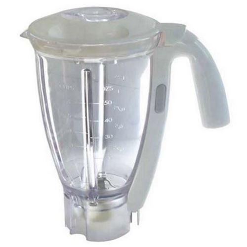 Bol blender (mixeur) complet blanc (40406-9875) Robot ménager MS-5909860 MOULINEX - 40406_3662894057934