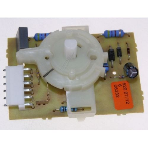 Carte electronique+came pour robot masterchef 3000 moulinex - 6016821
