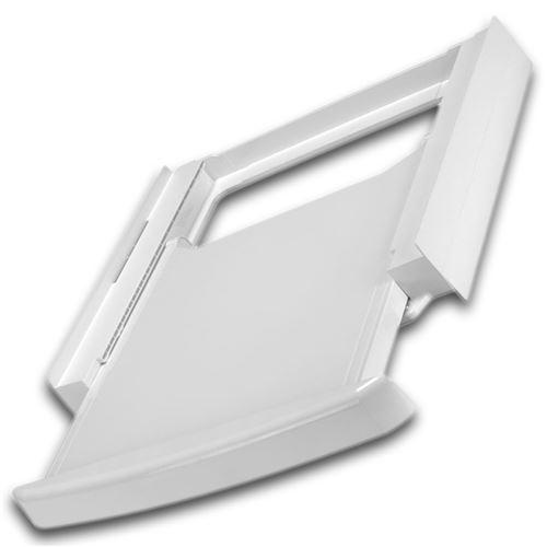 Kit de superposition universel avec tablette coulissante SKS100 Accessoires et entretien 484000008436 WPRO - 98408