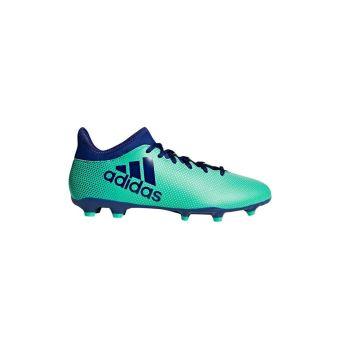 3 17 Football X Aergrn 44 Adidas Fg Taille 76474 Lamelles Chaussures 9eEWDIY2H