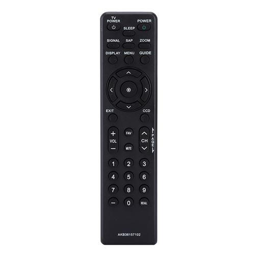Télécommande pour Téléviseur LCD LG AKB36157102