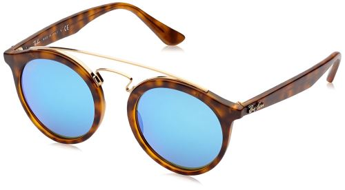 lunette ronde soleil ray ban