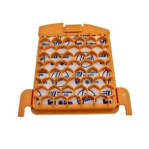 Filtre pre-moteur Purefilt lavable S86 FREESPACE (61591-30424) Aspirateur 35600656 HOOVER - 61591_3662894769165