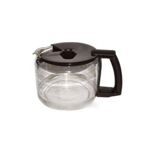 Verseuse noire 10 tasses proaroma plus pour cafetiere krups - f0344210f