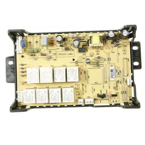 C00508976 platine puissance ester (615) a configurer manuellement pour four whirlpool - m165568