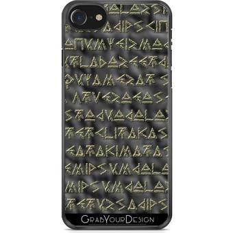 coque iphone 7 vikings