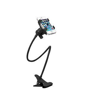 17 62 Sur Thumbs Up Lazy Arm Support Pince Pour Smartphone Noir 1001311 Accessoire Pour Téléphone Mobile Achat Prix Fnac