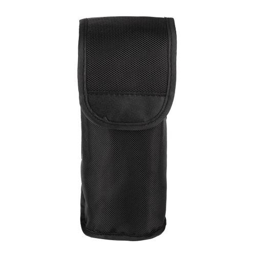 Sac De Rangement Pour Lampe Flash D'appareil Photo Noir (S)