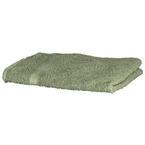 Towel City - Serviette de bain 100% coton (70 x 130cm) (Taille unique) (Bleu marine) - UTRW1577