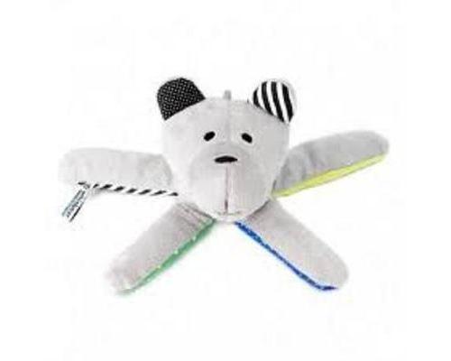 WHISBEAR L'ourson apaisant, sommeil calme pour enfant, jouet formidable, jouet pour bébé