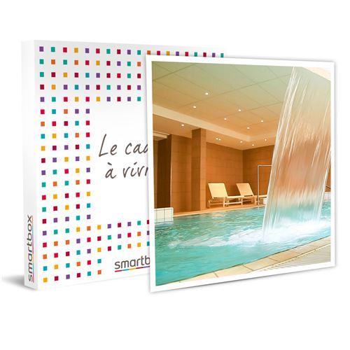 SMARTBOX - Accès au spa et soin Medyjet en Savoie - Coffret Cadeau