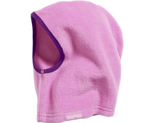 Playshoes Bonnet de nuit polaire rose taille unique