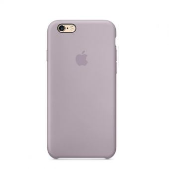 coque iphone 6 silione