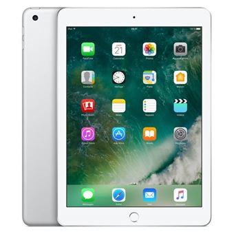 b0095a624cd13 15% sur Apple iPad 32 Go WiFi Argent 9.7