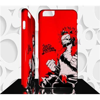 coque iphone 8 my hero academia