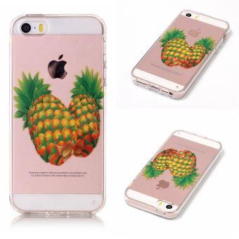 coque samsung j5 2016 ananas