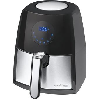 Proficook Friteuse sans huile 2,5 FR1147 - Achat & prix | fnac