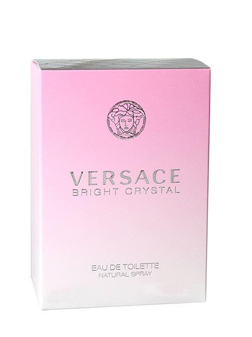 Versace Bright Crystal, FemmeWoman, eau de toilette, vaporisateurSpray, 30 ml