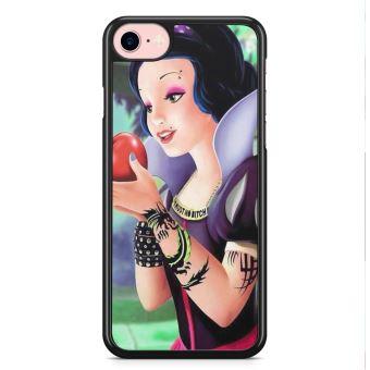 Coque Fifrelin pour iPhone 6 PLUS et iPhone 6S PLUS Blanche Neige Tattoo Tatouages Snow White