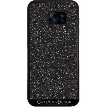 coque paillette galaxy s7 edge