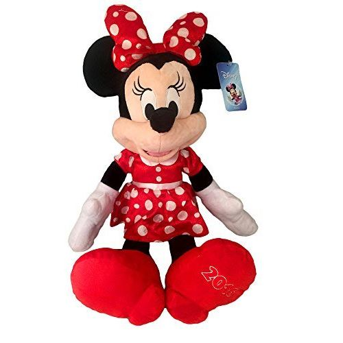 Disney Minnie Mouse Plush 2016