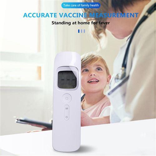 Thermomètre Bébé infrarouge numérique outil de mesure à domicile