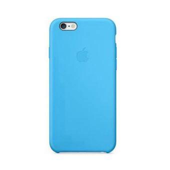 coque bleue iphone 6