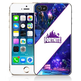 Coque pour iPhone 4/4S fortnite