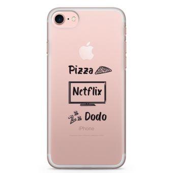 coque iphone 8 netflix