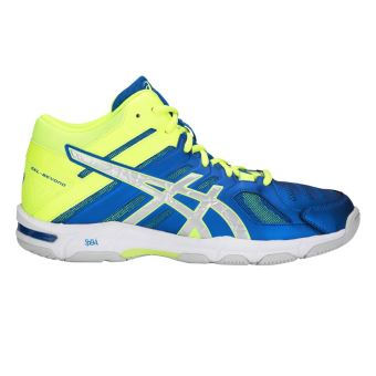 basket sport asics gel