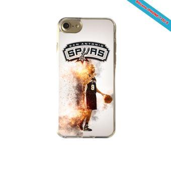 coque iphone 7 spurs