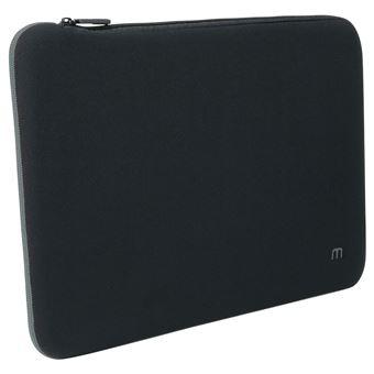3877aef5a3 Housse Sleeve Mobilis Sacoche pour ordinateur portable / tablette 14-16  pouces - Noir et gris - Housse PC Portable - Achat & prix | fnac