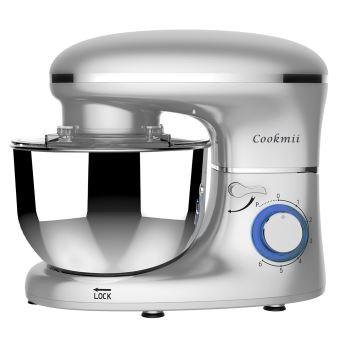 164 Sur Robot Patissier Cookmii Robot Petrin Robot Cuisine