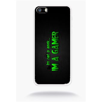 coque iphone 5 gamer