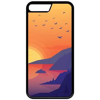 coque iphone 8 plus paysage